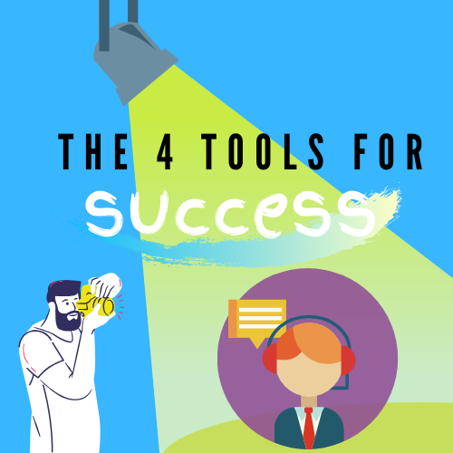 The 4 Essential Tools Every Content Creator Needs For Great Videos